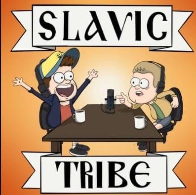 slavic tribe podcast logo
